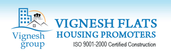 Vignesh  Flat Housing Promoters,